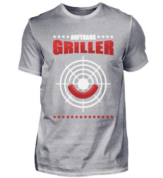 BBQ Grill grillen chillen Grillmeister