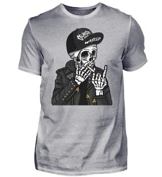 ☛ Skull Punk #20.2