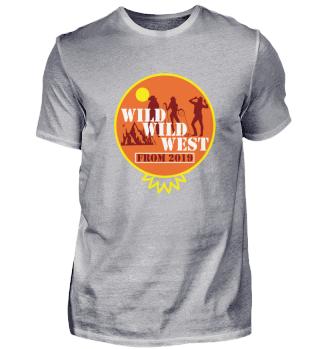 WILD WILD WEST Wild West Gift