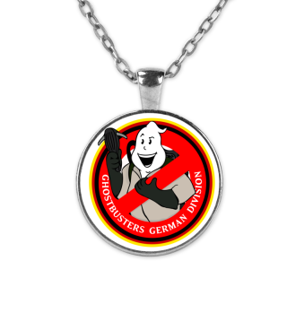 Ghostbusters German Division Kette