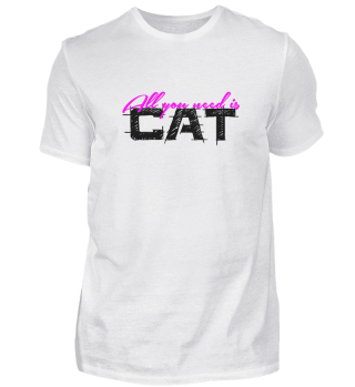 ALL YOU NEED IS CAT #MEOW-EDITION