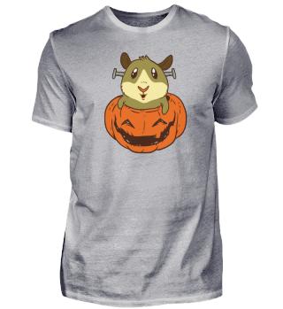 Spooky Helloween Hamster