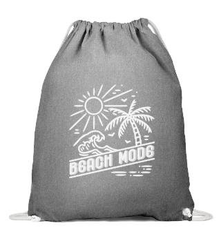 beach mode