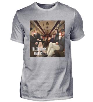 T-Shirt Herren - Finale 1