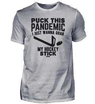 Hockey gift idea