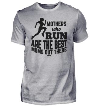 Mama rennen beste Mutter Muttertag