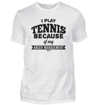 aggressive funny tennis saying