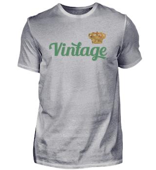 VINTAGE | KENTUCKY GREEN GREY