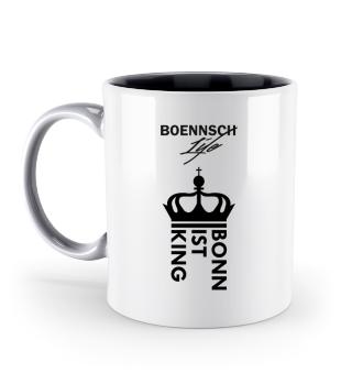tasse bonn ist king