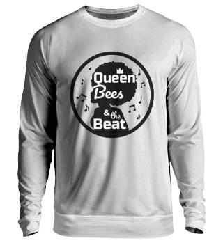 Queen Bees Unisex Sweatshirt