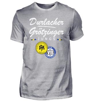 Durlacher, Grötzinger Jungs / Herren - V.f.B. Grötzingen