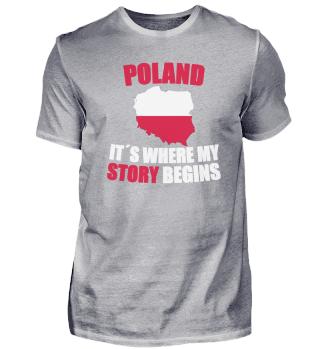 Poland Story