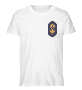 Shirt - Logo frei & los