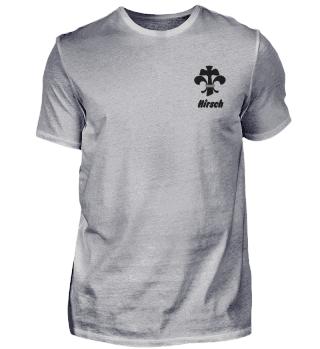 Gruppen-Shirts-Hirsche