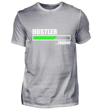 Hustler Loading Bar