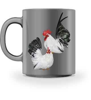 Chabo Siro Becher Mug