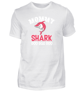 Mommy Shark Doo!