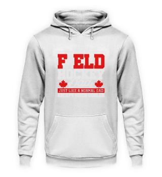 Veld Hockey Canada