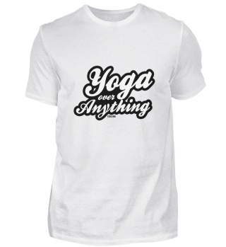Yoga saying gift