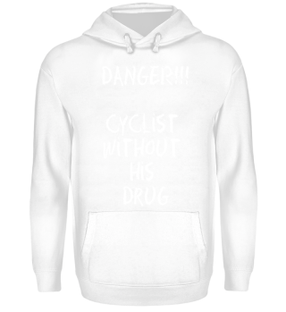 addicted to cycling