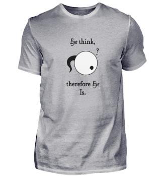 Eye think