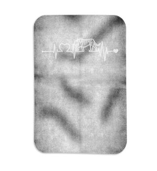 Heartbeat Heartbeat Tiger