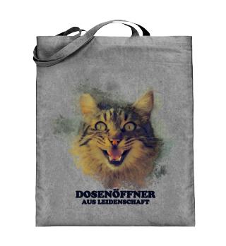 CAT - FACE - DOSENÖFFNER #3.1