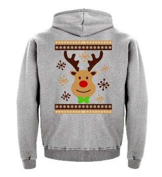 UGLY CHRISTMAS DESIGN #8.8B