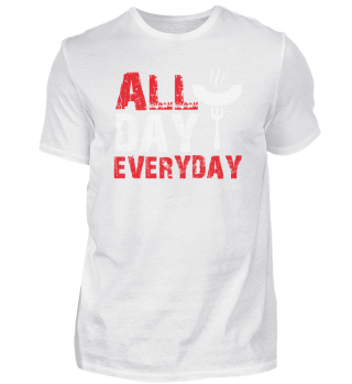 All Day - Everyday | BBQ season Meat
