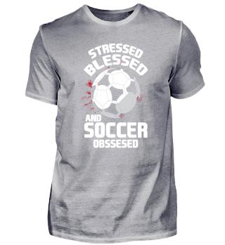 Fußballsucht Süchtig Fussball
