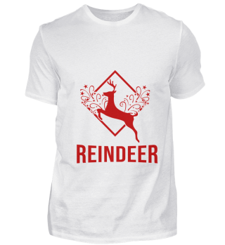 Gift Idea for Christmas Party Reindeer