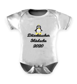 Ditzebacher Mädsche Baby Dietzenbach