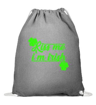 KISS ME I'M IRISH MAN gift idea