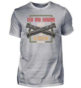 Bazooka Shirt