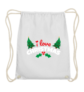 Christmas I love Christmas - Gift Idea