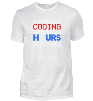 Programmers save weeks of coding