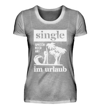 ☛ SiNGLE IM URLAUB #1.2