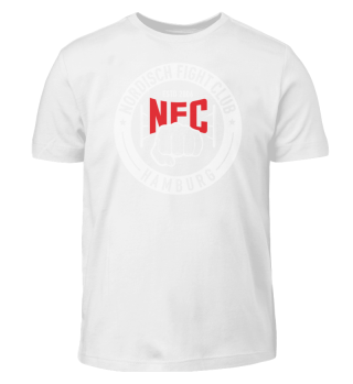 NFC LOGO KREIS Kidsshirt