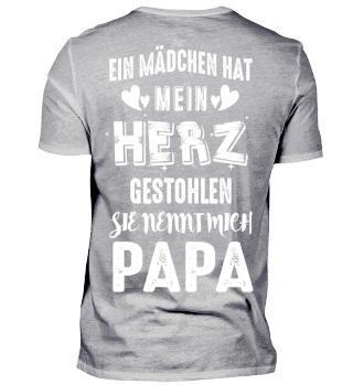 Papa - Ein Mädchen hat mein Herz..