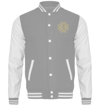 College Jacket with noble pressure
