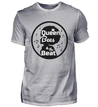 Queen Bees Herren T-Shirtr