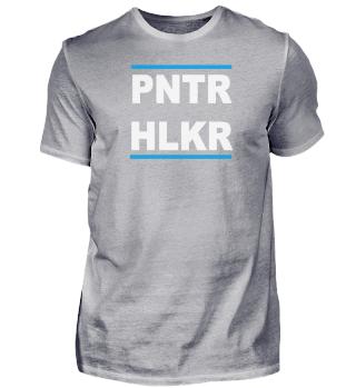 PNTR HLKR - Tshirt