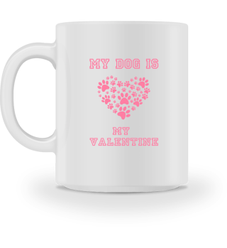 My Dog is my Valentine Accessoire