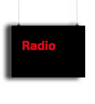 Radio Dietzenbach Poster