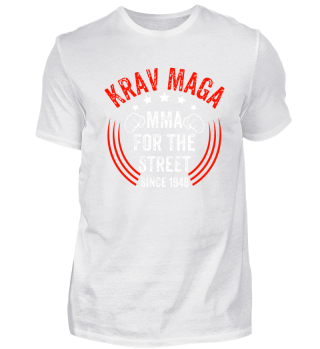 Krav Maga MMA for the Street