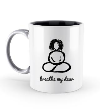 Buddha Woman