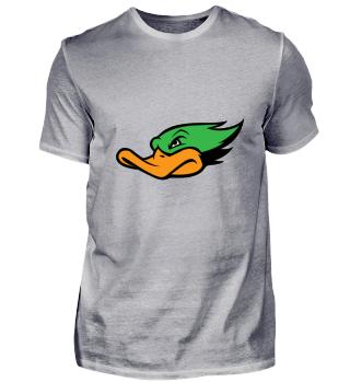 Furious Duck