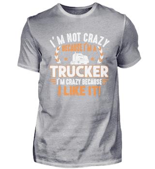 Truck - Trucks - Crazy