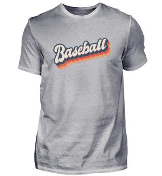 Baseball, USA Sport Retro