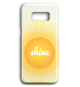 Sonne Sommer Smartphone iPhone case shine sun summer